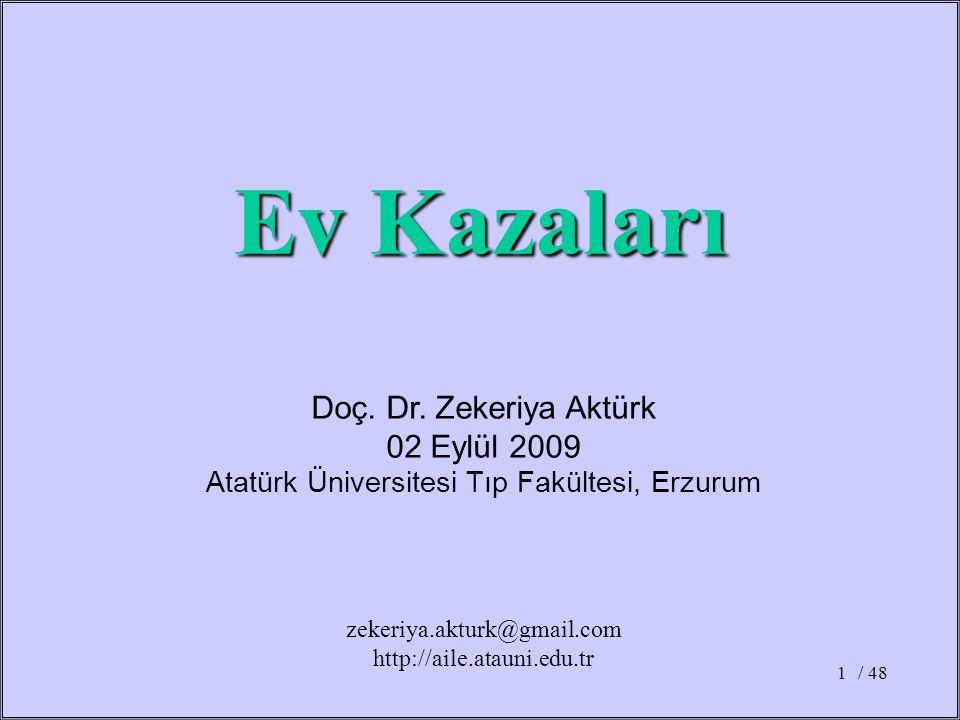 / 481 Doç.Dr.
