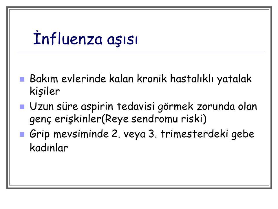 Domuz gribi aşıları