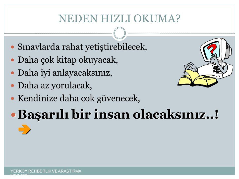 Zaman Konusunda İlginç Bir Araştırma Türkiye' de Ortalama 70 Yıl Yaşayan Biri Uyku 23 yıl Çalışma 19 yıl Eğlence9 yıl İbadet 1 yıl Beslenme 6 yıl Ulaşım6 yıl Hastalık4 yıl Tuvalet2 yıl YERKÖY REHBERLİK VE ARAŞTIRMA MERKEZİ
