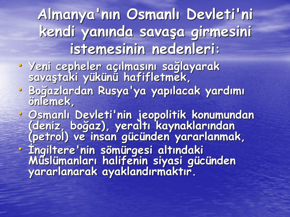 İşgal edilen yerler İtilaf Devletlerinin gemilerinden oluşan bir filo (İngiliz, Fransız, İtalyan ve Yunan), İtilaf Devletlerinin gemilerinden oluşan bir filo (İngiliz, Fransız, İtalyan ve Yunan), 13 Kasım 1918'de İstanbul Limanı'na demir attı.