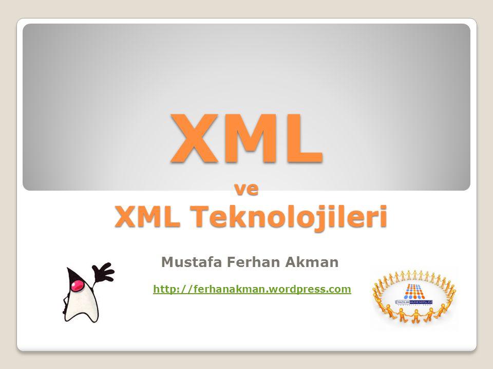AJANDA XML XQuery & XPath DTD & Schema XSLT
