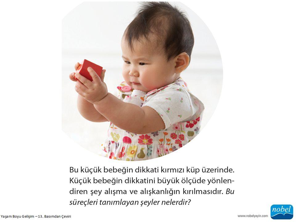 a) Bebek Gelişimi Ölçümleri Bebek bilişsel gelişiminde bireysel farklılıklar öncelikle gelişimsel ölçek ya da bebek zekâ testleriyle incelenmiştir.