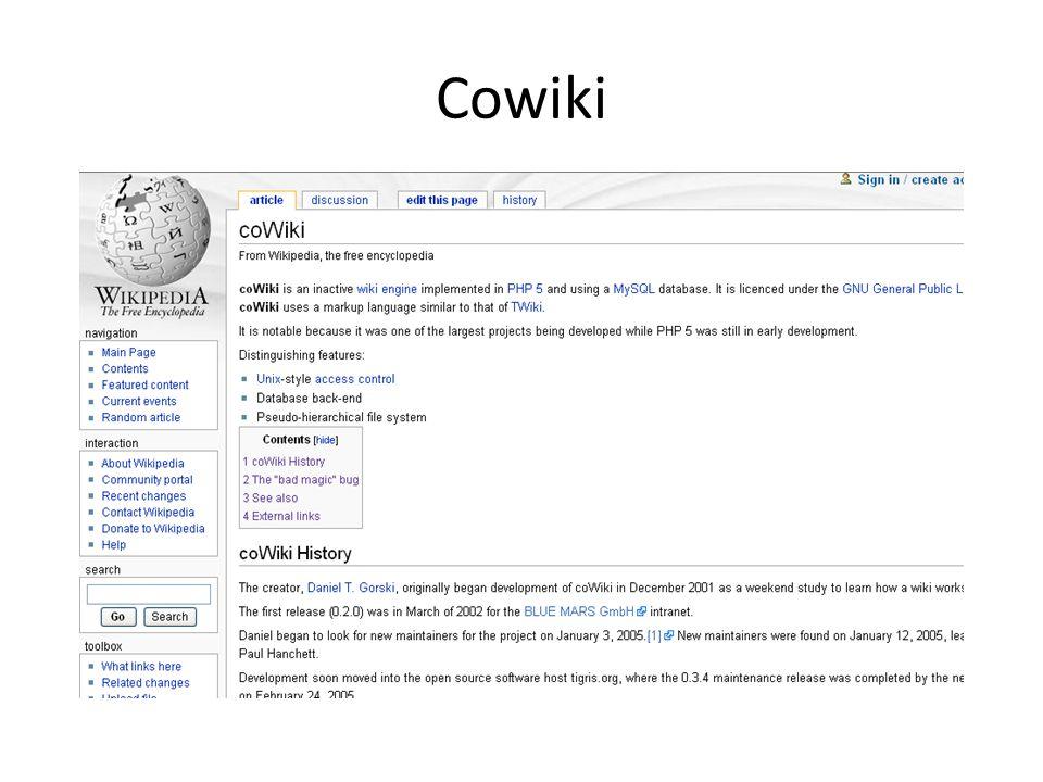 Cowiki
