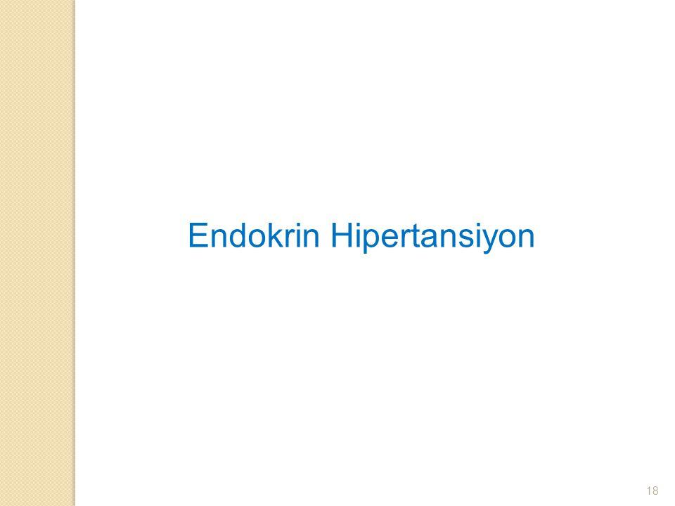 Endokrin Hipertansiyon 18