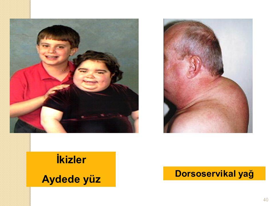 İkizler Aydede yüz Dorsoservikal yağ 40
