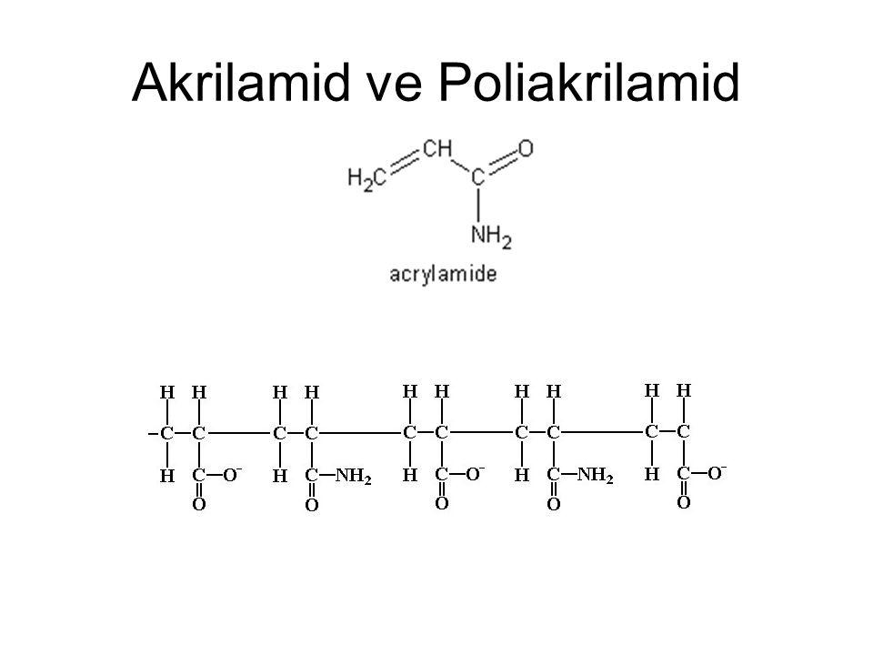 Poliakrilamid