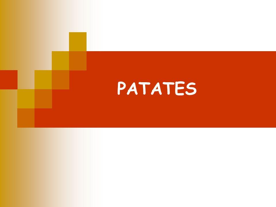 Familya: Familya: Solanaceae (Patlıcangiller) Cins: Cins: Solanum Tür: Tür: Solanum tuberosum L.