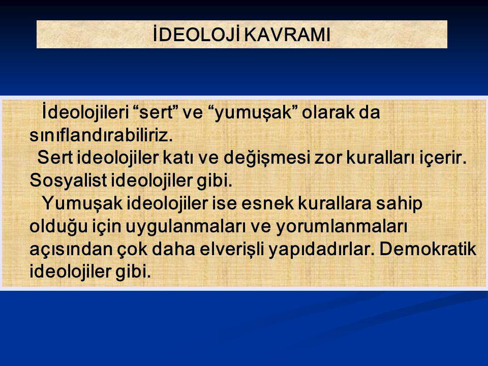 6.2 Atatürkçülü ğ ün Nitelikleri Atatürk, Batıdaki ideolojilerin akılcı, insancıl olanlarından yararlanmı ş, kafasında bir sentez olu ş turmu ş tu ama, bunları ba ş langıçta bir araya getirerek ilân edememi ş ti.