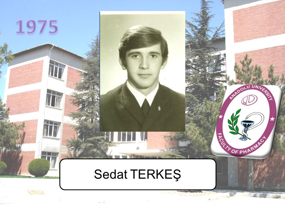 Sedat TERKEŞ