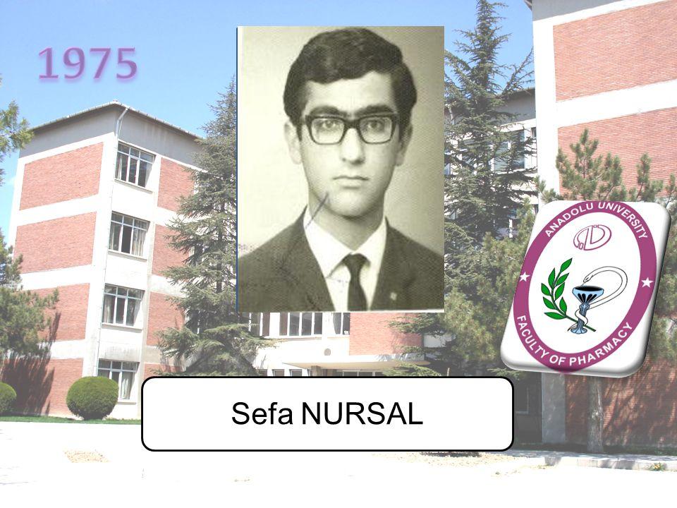 Sefa NURSAL