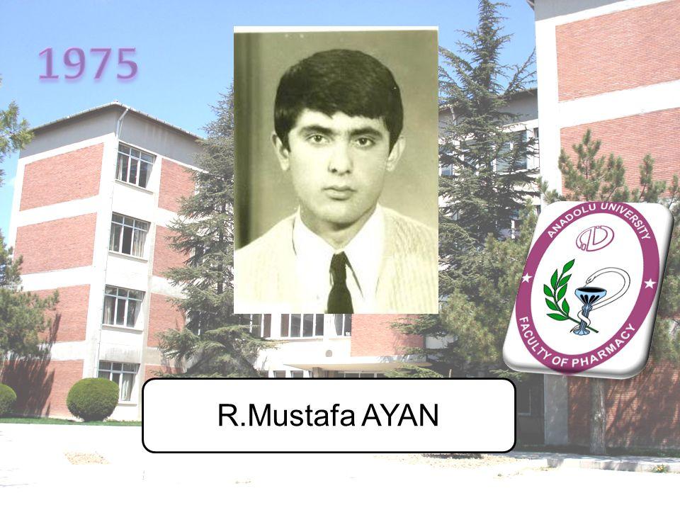 R.Mustafa AYAN