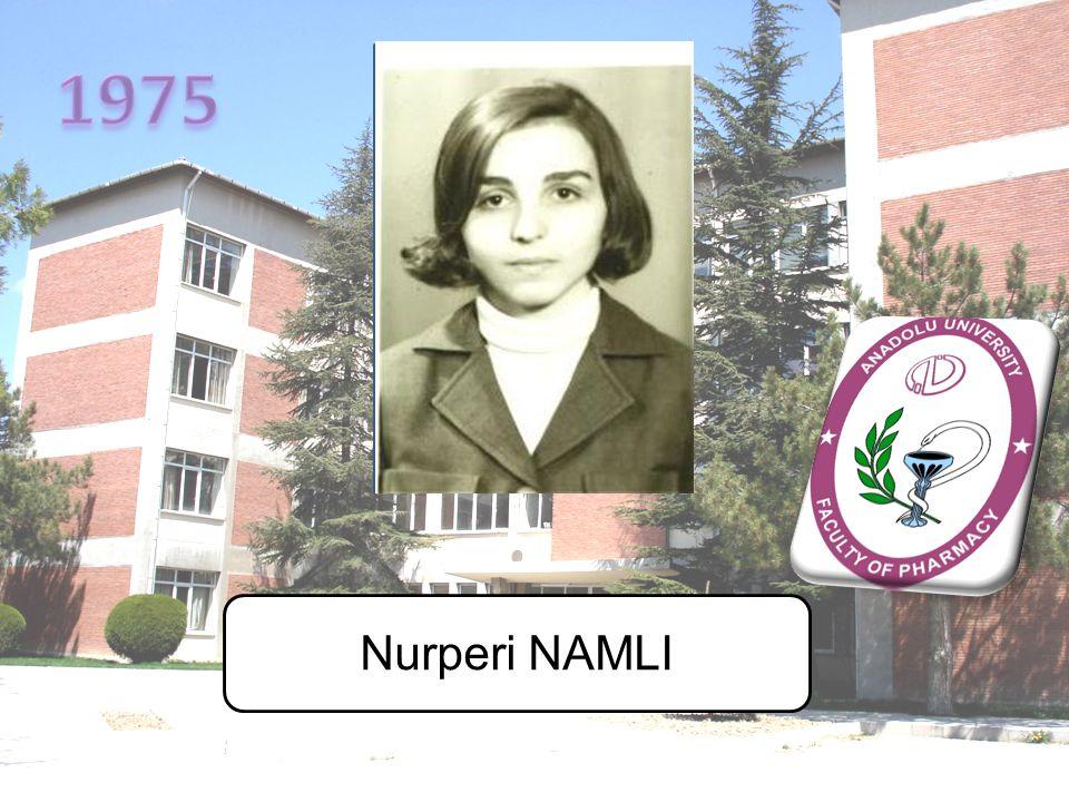 Nurperi NAMLI