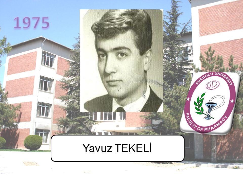 Yavuz TEKELİ