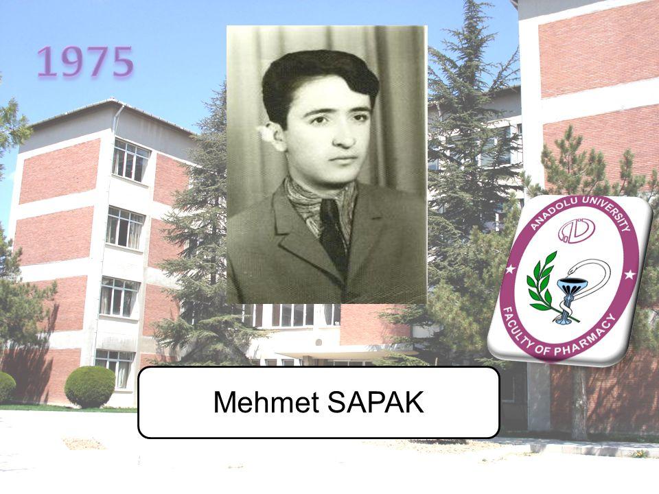Mehmet SAPAK