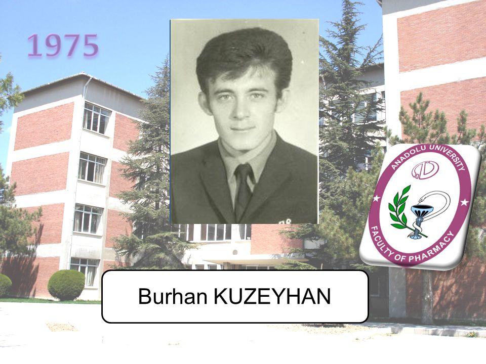 Burhan KUZEYHAN