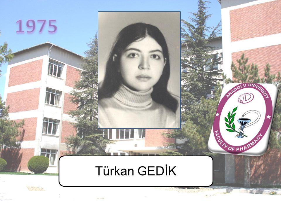 Türkan GEDİK