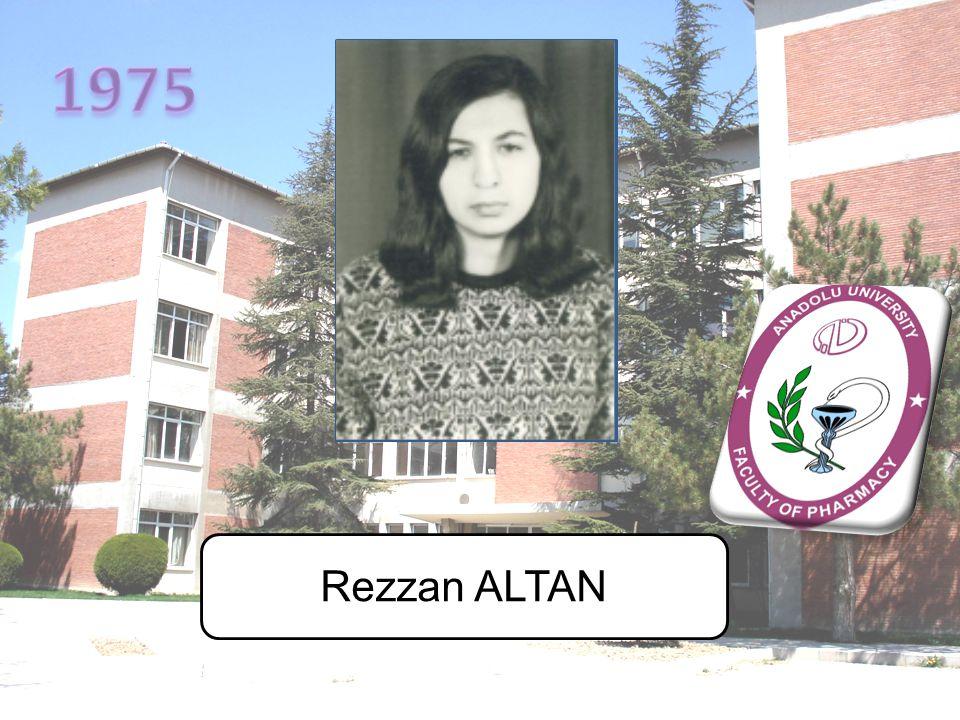 Rezzan ALTAN