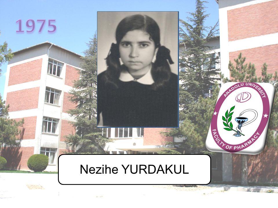 Nezihe YURDAKUL