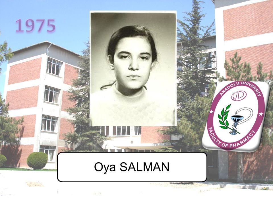 Oya SALMAN