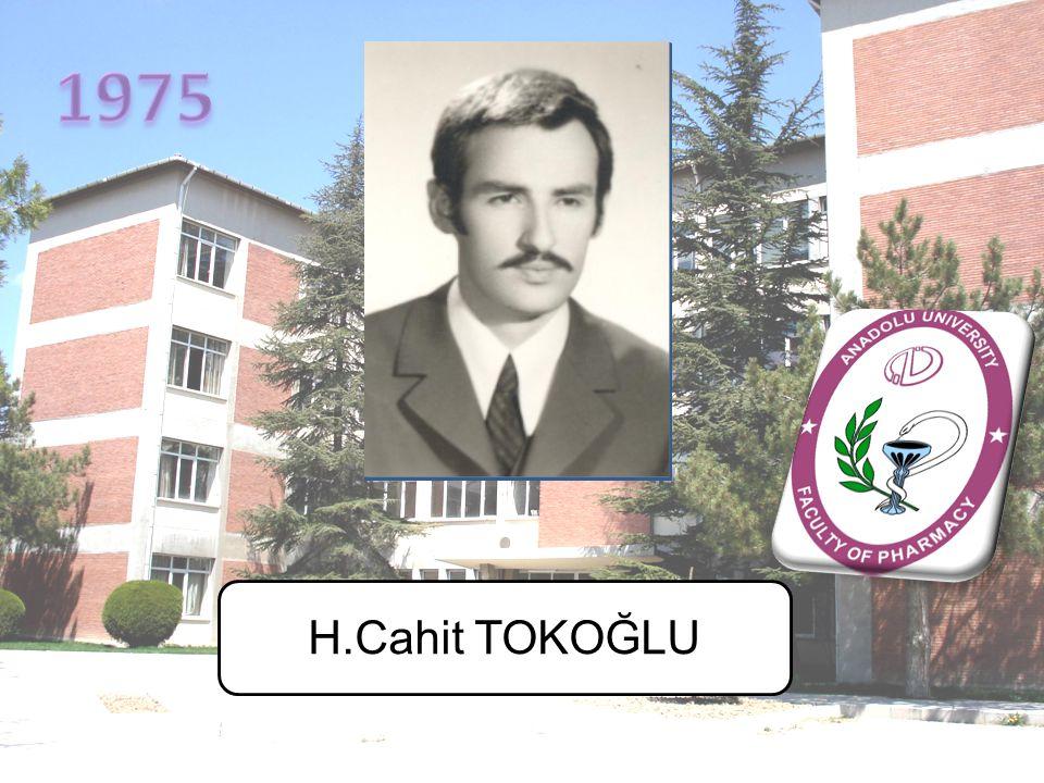 H.Cahit TOKOĞLU