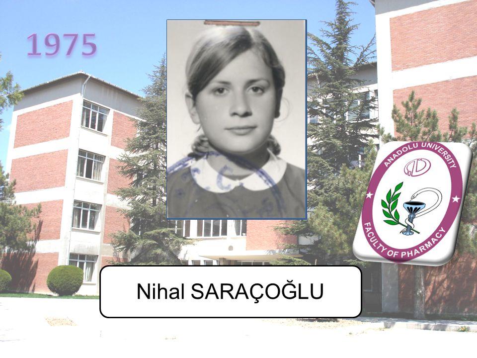 Nihal SARAÇOĞLU