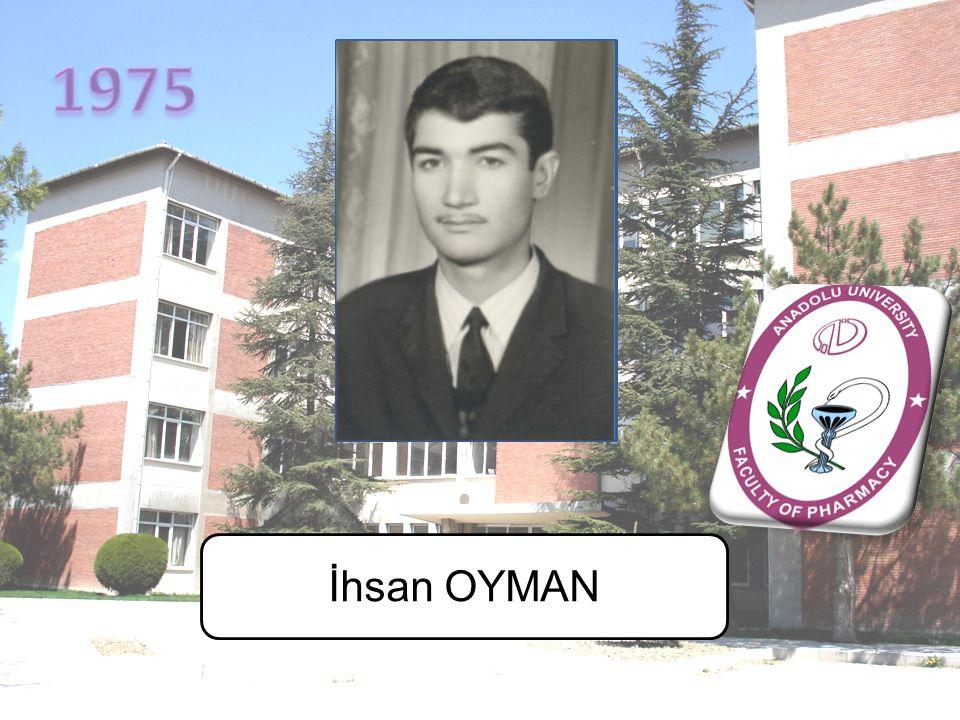 İhsan OYMAN