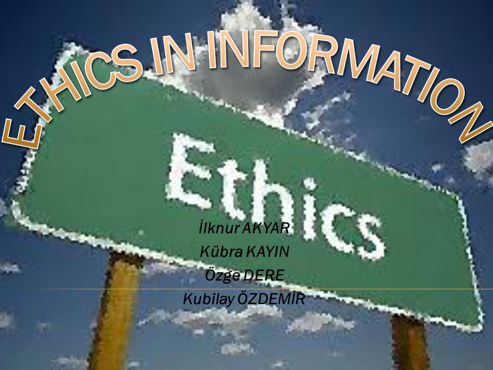  10 main ethics of computer ethics institute  Web and e-mail ethics  What is licensing .