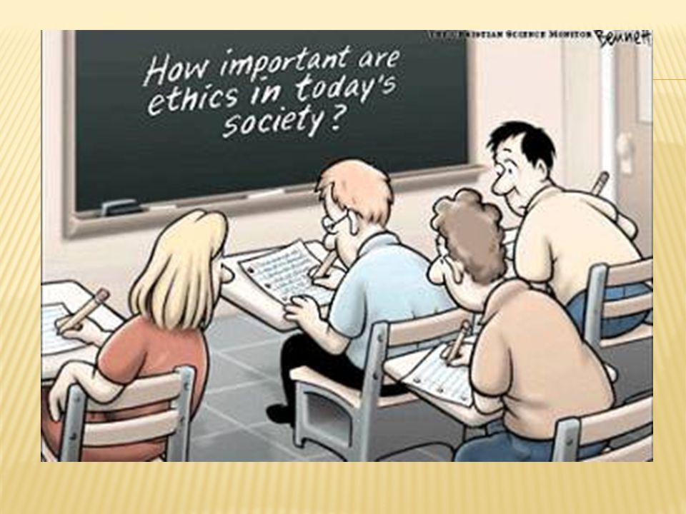  Environmental Ethics  Bussiness Ethics  Medical Ethics  Political Ethics  Journalism Ethics  Ethics in Librarianship  Information Ethics