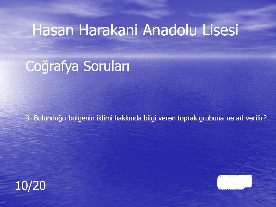 CEVAP: Tarhuncu Ahmet Paşa CEVAP: Tarhuncu Ahmet Paşa Tarih Soruları