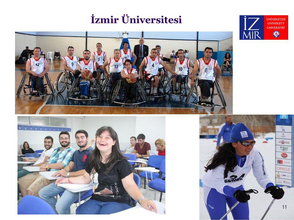 İzmir Üniversitesi 11