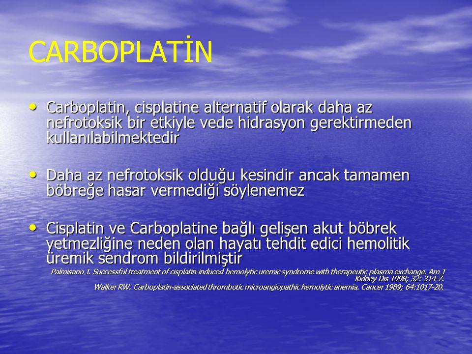 ORAL MUKOZİTE NEDEN OLAN AJANLAR Danorubisin Doksorubisin Siklofosfamid Busulfan Prokarbazin Docetaxel* Paclitaxel* Vinklastin Vinblastin Vineralbin* Metoteraksat 5-florourasil 6-merkaptopürin Bleomisin Mitomisin