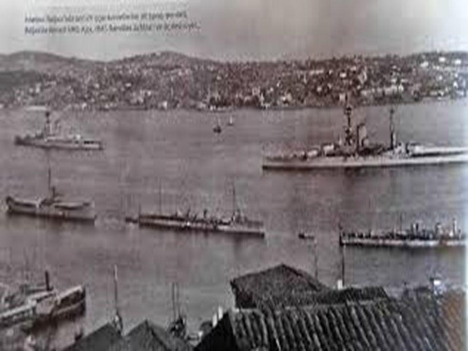 1919 Seçimleri Meclis-i Mebusan'ın açılması * Felâh-ı Vatan Grubu * Misak-ı Milli-28 Ocak 1920 * Erzurum Kongresi-Sivas Kongresi