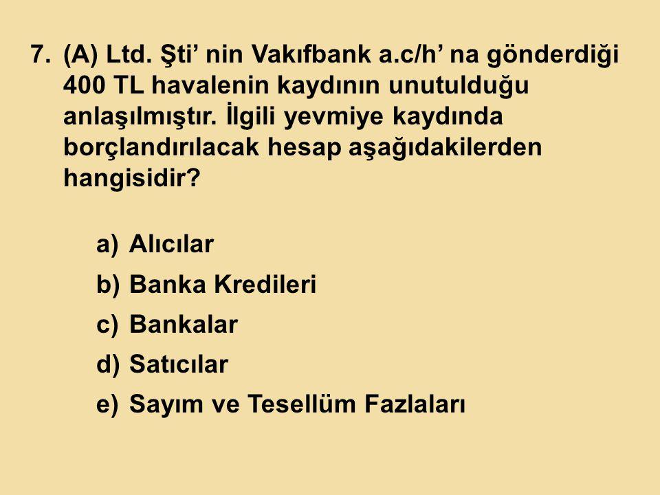 7.(A) Ltd.