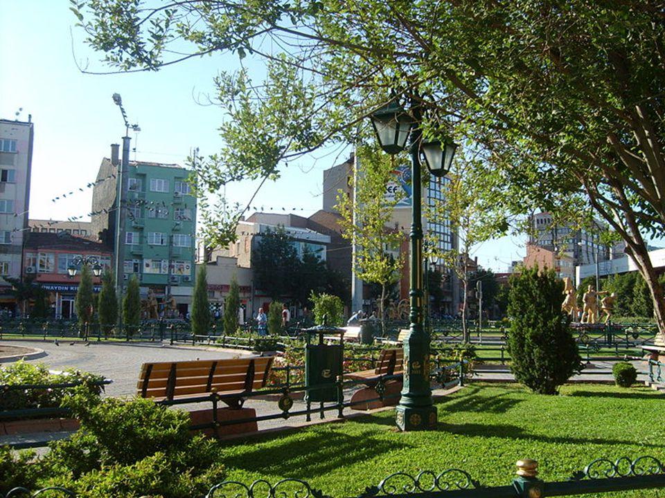 Ankaralılar şehrimizi görmeye daha hızlı geleceklermiş artık… Buyursunlar gelsinler… Darısı İstanbulluların başına…