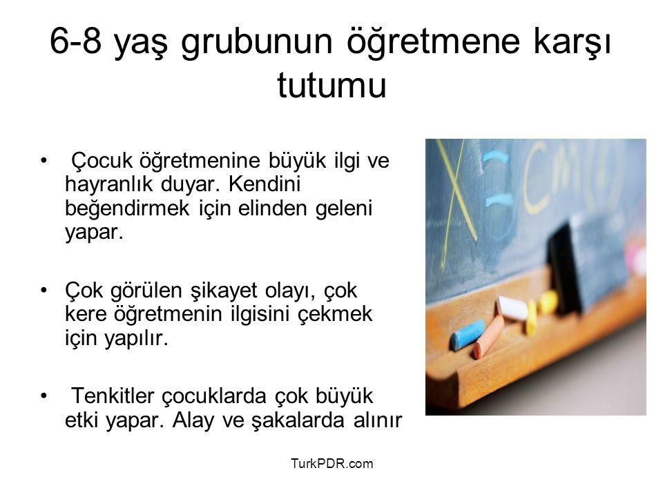 TurkPDR.com Çocuk öğretmenine büyük ilgi ve hayranlık duyar. Kendini beğendirmek için elinden geleni yapar. Çok görülen şikayet olayı, çok kere öğretm