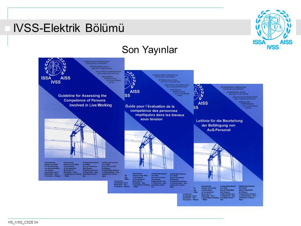 HS_IVSS_CSZE 04 Son Yayınlar IVSS-Elektrik Bölümü