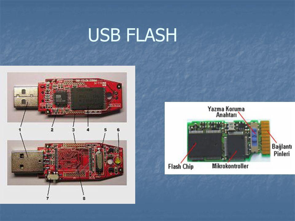 DRAM'lerde verilerin saklanması için üzerinde enerji depolayan kondansatörler kullanılır.