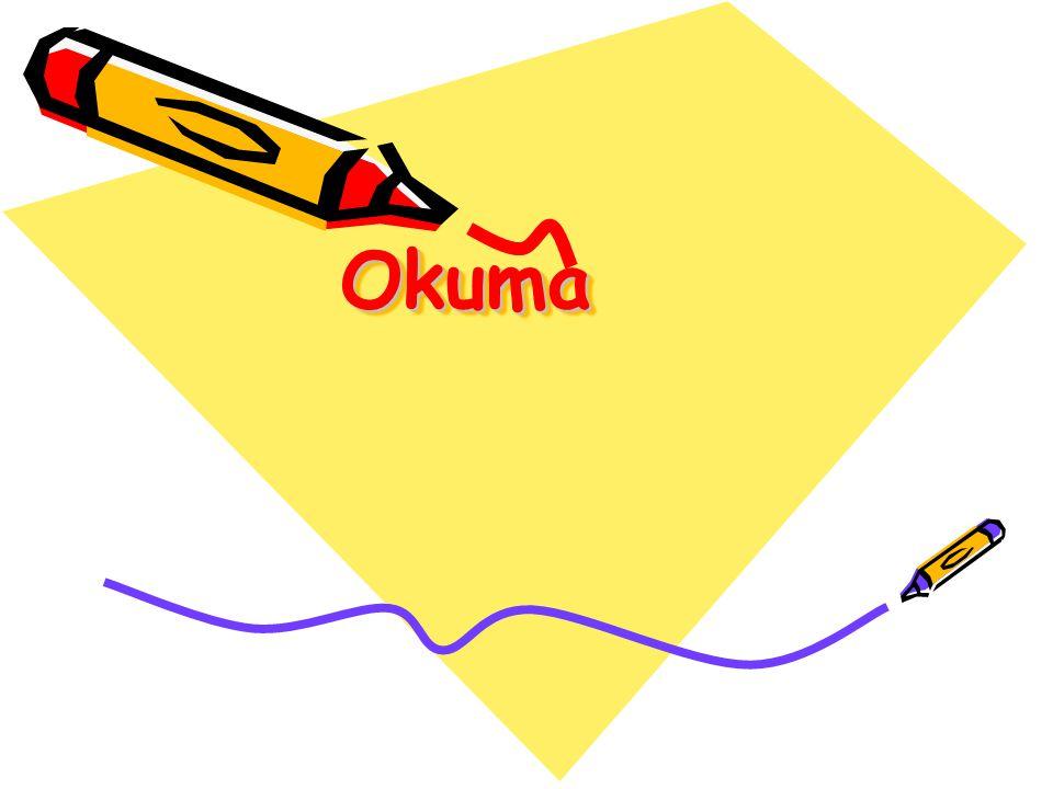 OkumaOkuma