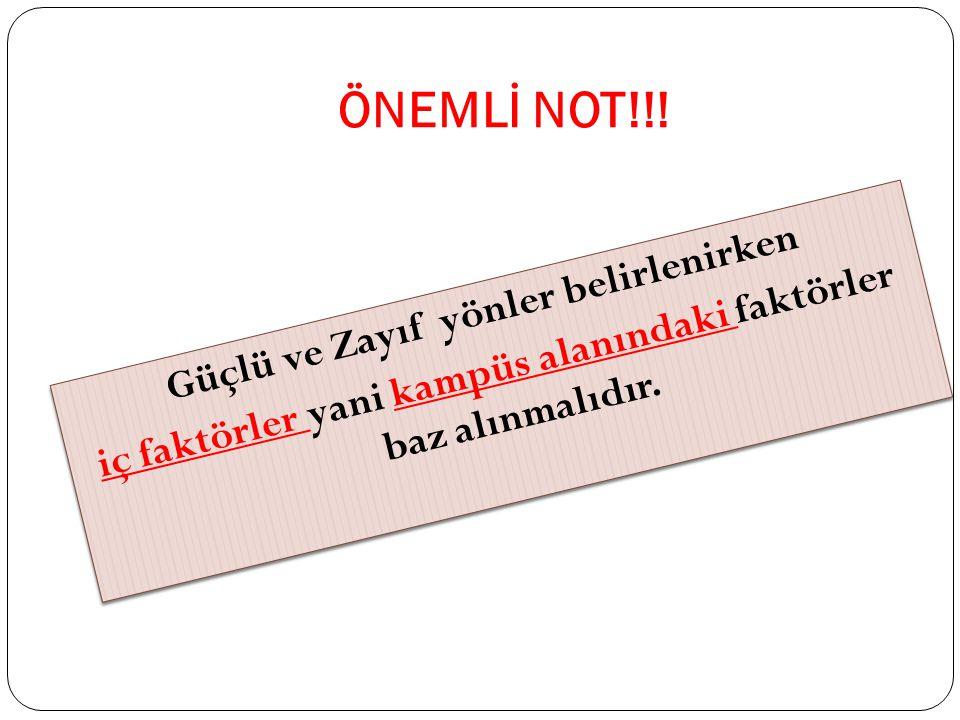 ÖNEMLİ NOT!!.