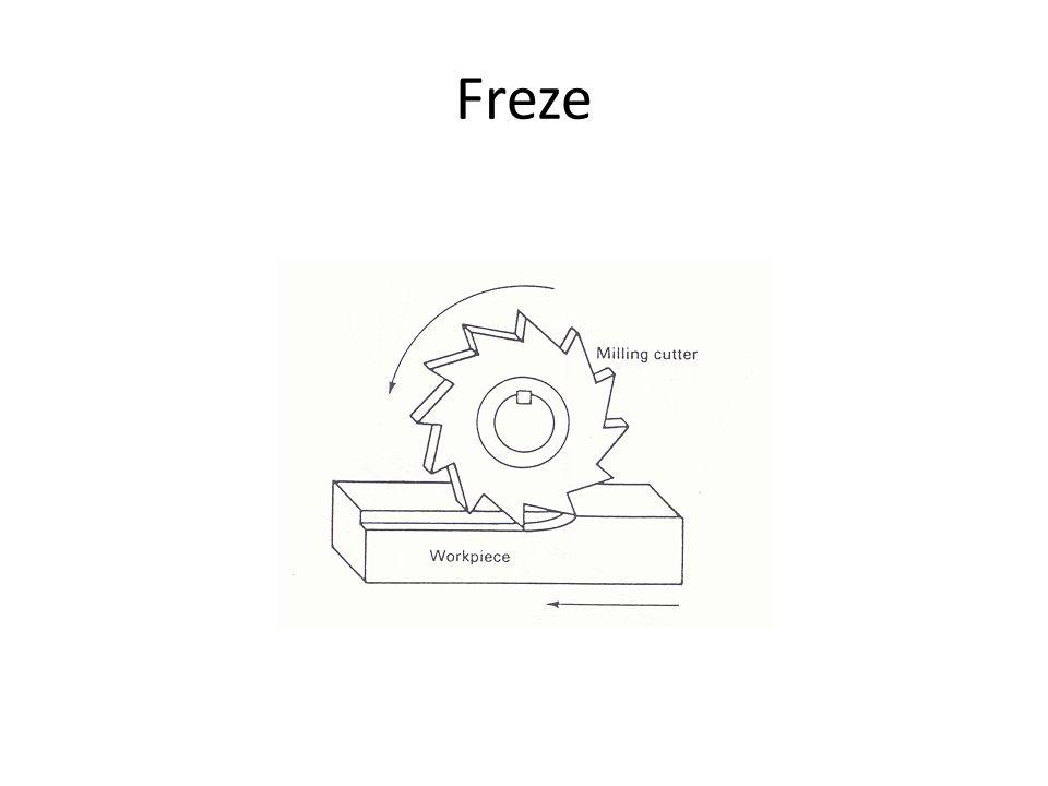 Freze
