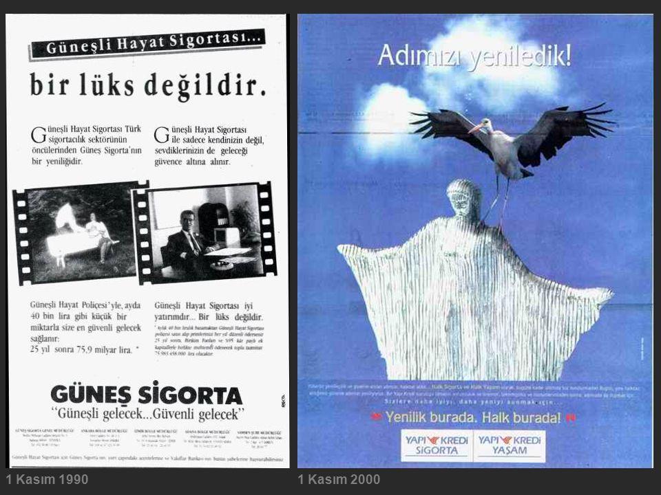 1 Kasım 19901 Kasım 2000