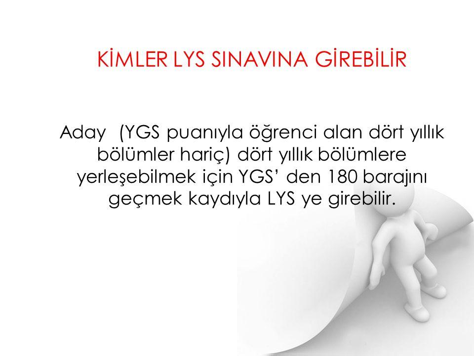 15 YGS
