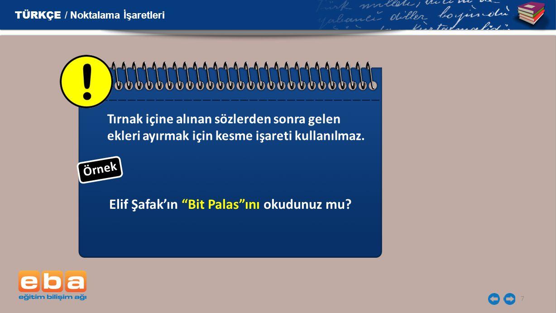 Ö r n e k 8 Ali Berat Alptekin, Azerbaycan ve Türkiye'de Tanınan Ortak Aşıklar , Türk Dünyası Dil ve Edebiyat Dergisi, Sayı 7, Ankara 1999, s.
