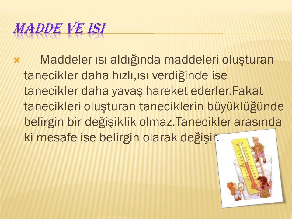BUNLARI BİLİYOR MUYDUNUZ!.