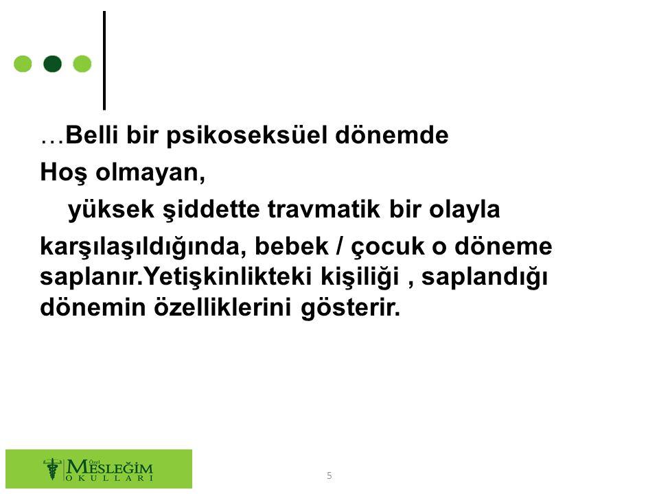 Örnek Türk kültürü bireylerden misafirperver olmalarını beklemektedir.