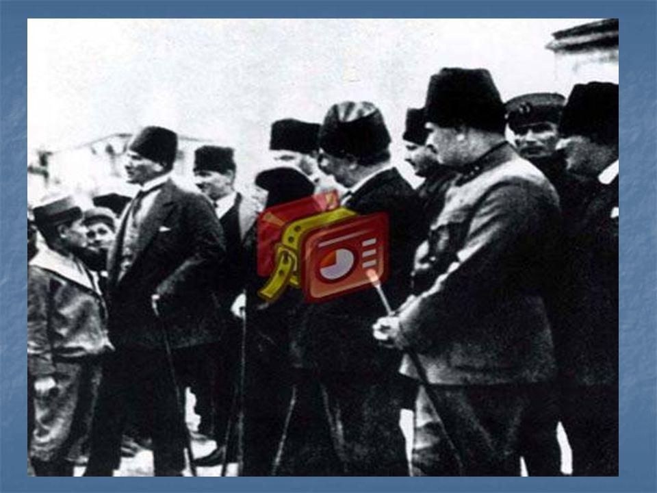 Bu gelişmeler karşısında İstanbul Hükûmeti 7 Ekim 1919 tarihli İntihab-ı Mebusan Kararnamesini çıkarmış ve bu kararname uyarınca Aralık 1919'da seçimler yapılmıştır.