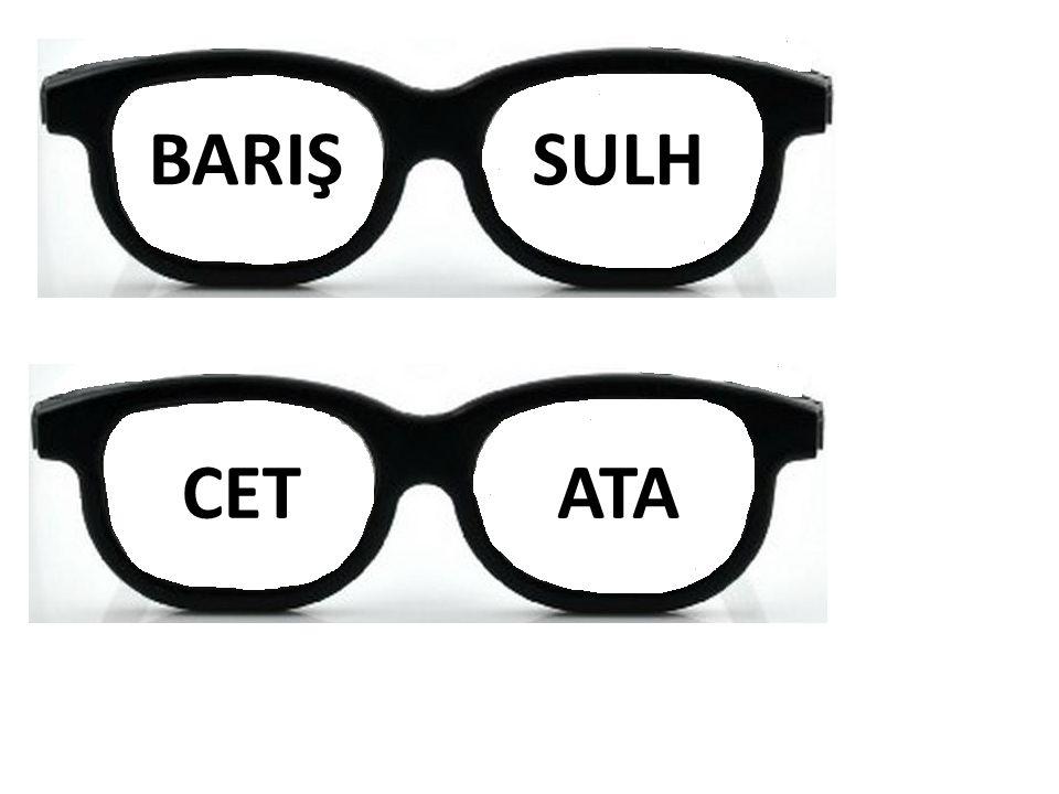 BARIŞSULH CETATA