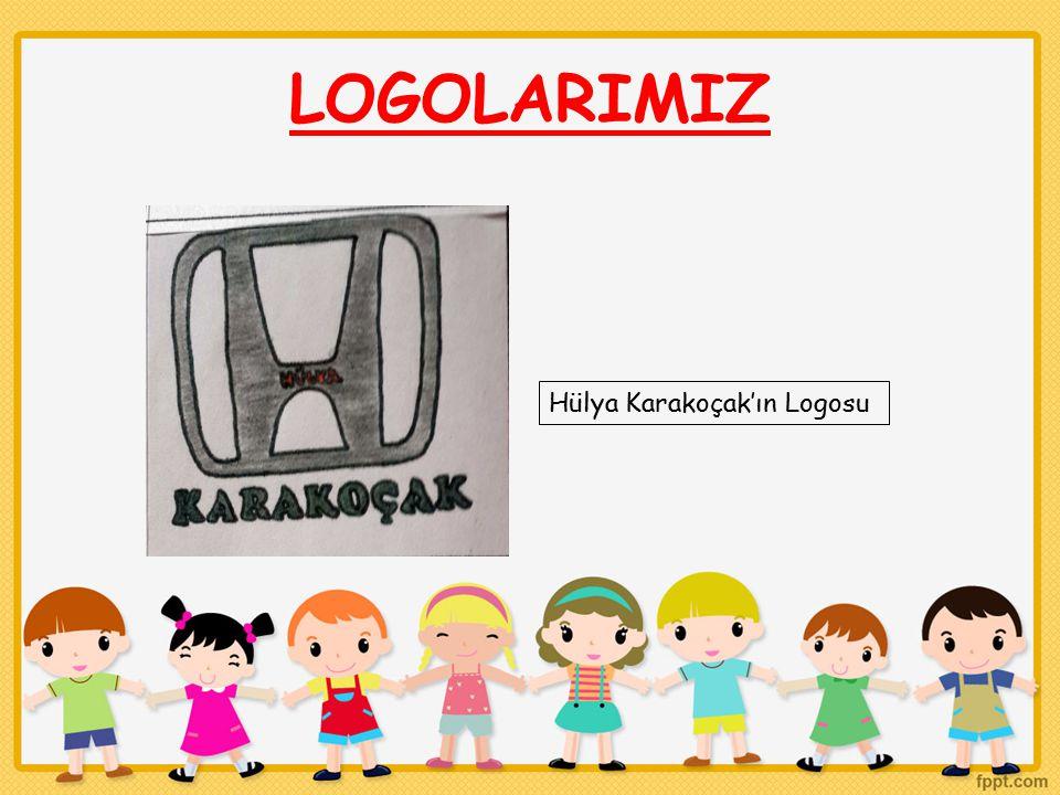 LOGOLARIMIZ Hülya Karakoçak'ın Logosu