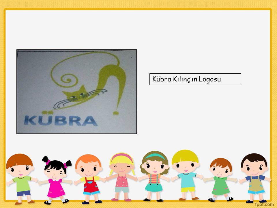 Kübra Kılınç'ın Logosu