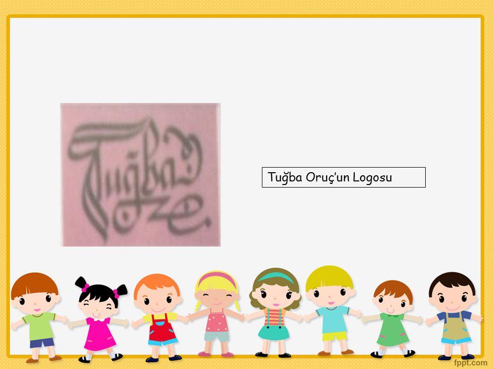 Tuğba Oruç'un Logosu